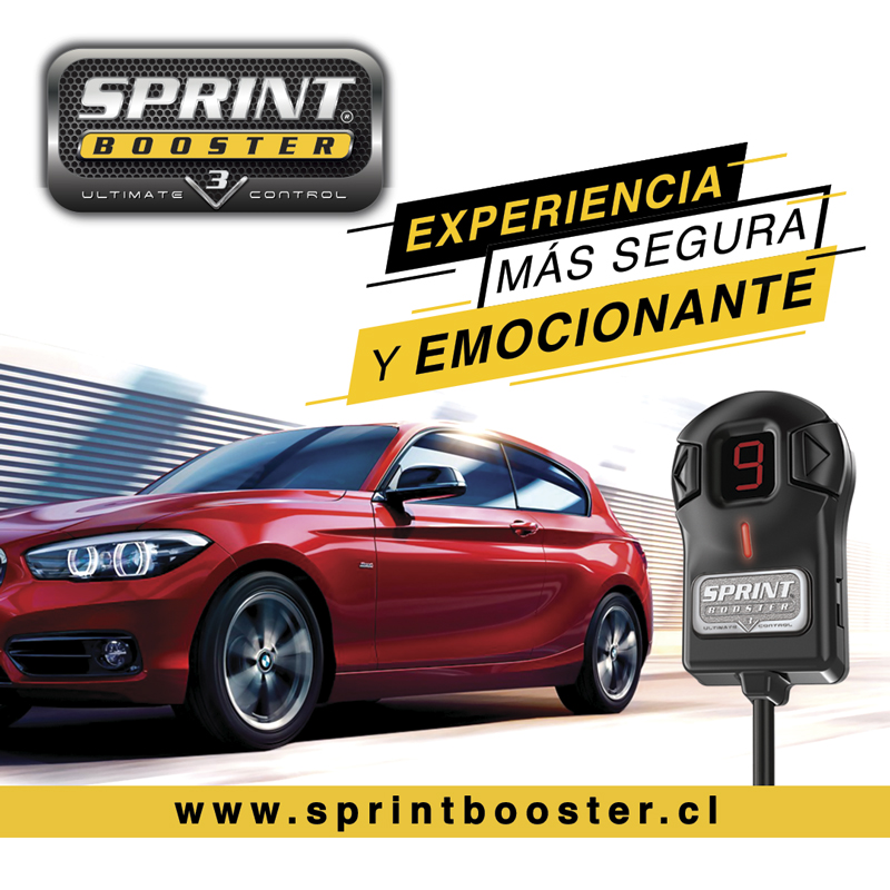 Producto Sprint Booster